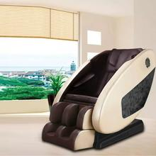 full body massage chair 3d zero gravity machine