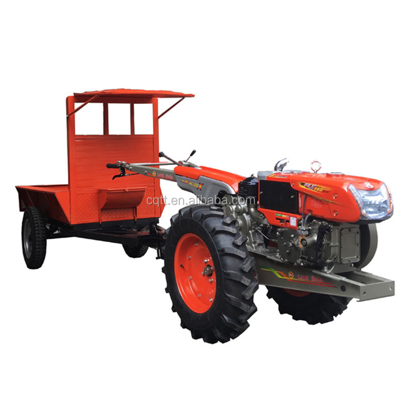 Best Price Mini Tractor Kubota for Two Wheel Drive