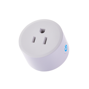 Amazon Alexa Control Tuya With Control Modern Home Multiple Devices FCC CP65 US Certificate Wifi Smart Plug