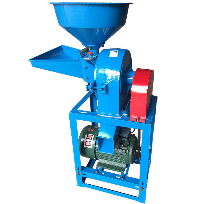 150kg / h maize grinding machine / small corn mill grinder for sale / chicken feed grain corn crusher