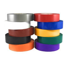 Waterproof and Flame Retardant PVC Insulated Electrical Tape