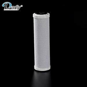 "20"" Big blue CTO water filter cartridge activated filter carbon"