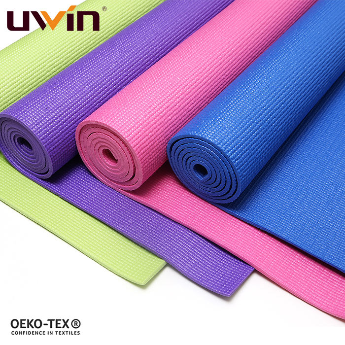 2020 Hotsal High Quality Customized PVC Yoga Mat