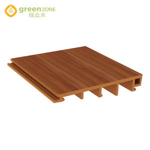 outdoor cladding wall panel composite wood cladding wpc wall panel