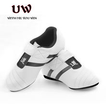 UWIN China factory TAEKWONDO shoes competition training TKD Tae kwon Do shoes