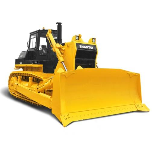 construction machinery SHANTUI Crawler Bulldozer SD32