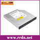 Laptop Slim Internal SATA DVDRW Drive, Model: DS-8ABSH 31B