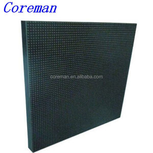 Coreman rgb video p10 outdoor rot led-modul 3in1 rgb video p1 p2 p3 p4 p5