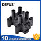 car accessories auto spare parts ignition coil pack F01R00A025 F01R00A036 for Chery 477 E5 A5 A1
