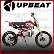 Yongkang Upbeat high quality 125cc dirt bike crossfire 125cc pit bike 125cc new bike