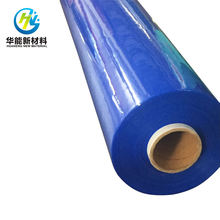 PVC Coloured Transparent Film Soft PVC Roll
