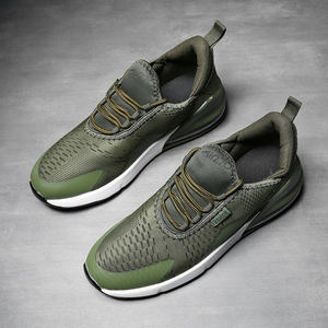 Best Quality Breathable Summer Sports Running Casual Men Shoes
