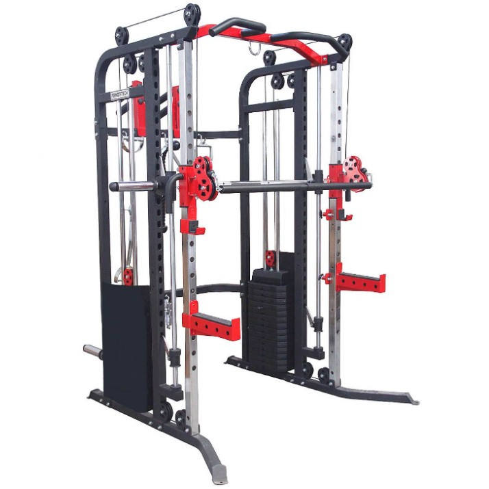 China wholesale best price commercial gym equipment Pro Multi Functional Trainer