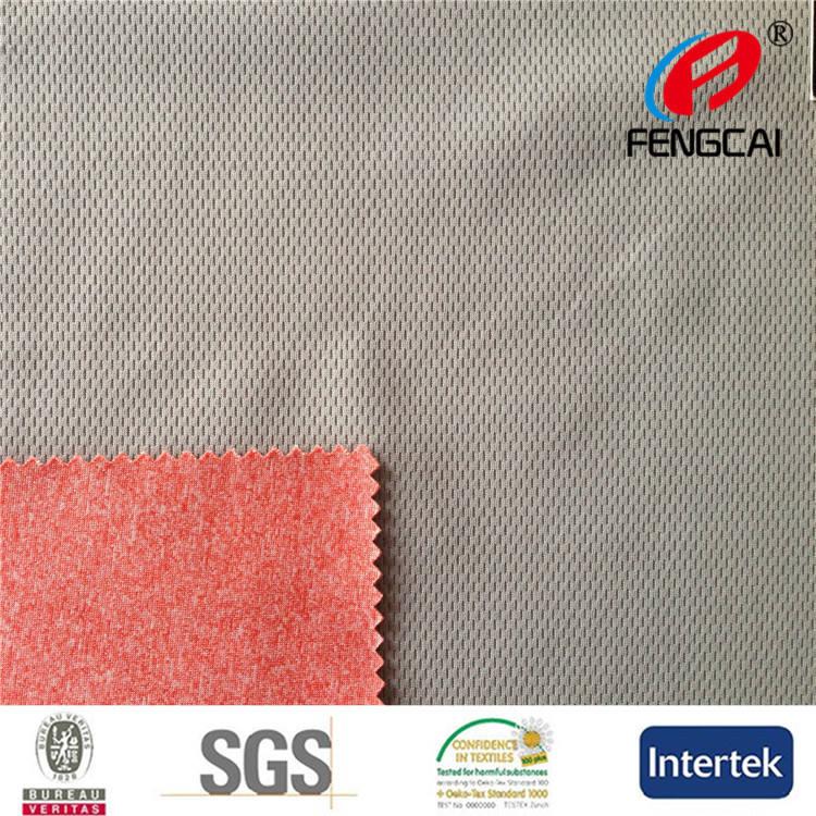 produttore di porcellana di alta qualità pile legato pettine tessuto di maglia con membrana