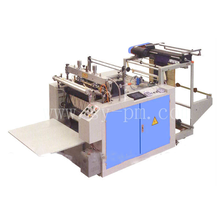Automatic paper carry bag making machine of sanyuan brand