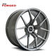 China Wholesale Car Rims Forged Blank 5x112 Concave Aluminum Alloy Rims Wheel