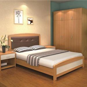 Teak Wood Bed Suppliers