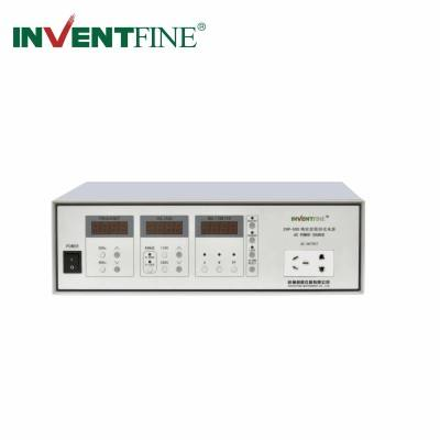 CHP 500 Akurasi Tinggi DC Power Supply