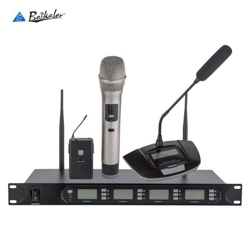 Low price wired condenser sound karaoke microphone bm800 microphone 3.5mm shock mount