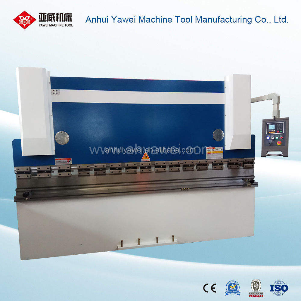 CNC Euro Bender ,press brake manufacturers