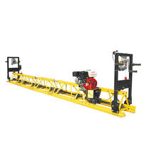 Super Efficient Frame Type Road Concrete Leveling Machine/Truss Screeds/Floor Leveling Surface Finishing