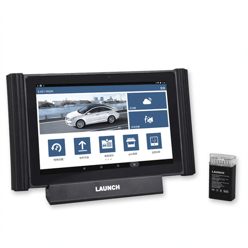 Launch X431 pad iii pad3 car scanner pad 3 auto diagnostic tool