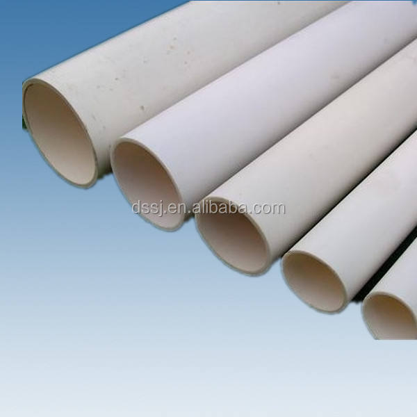 "pvc pipe diameter 50mm , 1-1/2 inch water flow pvc pipe , american standard 1-1/2"" pvc pipe"