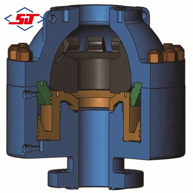 API 16A Annular Blowout Preventer BOP