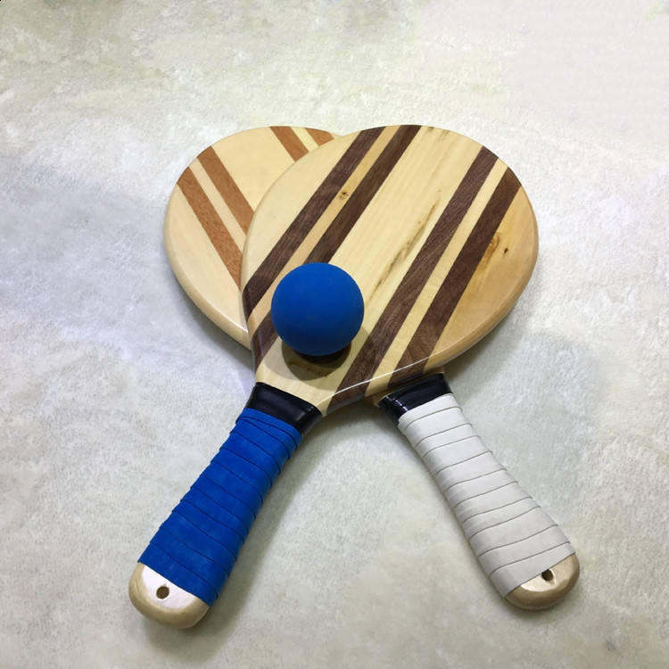 Groothandel custom Fashion high-end houten strand tennis paddle/<span class=keywords><strong>racket</strong></span>/<span class=keywords><strong>racket</strong></span>