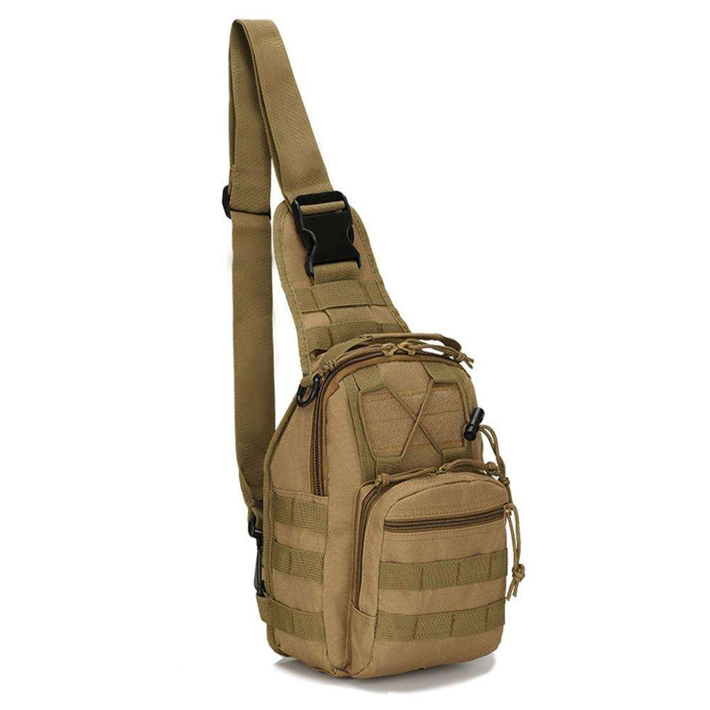 New design Tactical Sling bag, Military Sport Bag with high quality