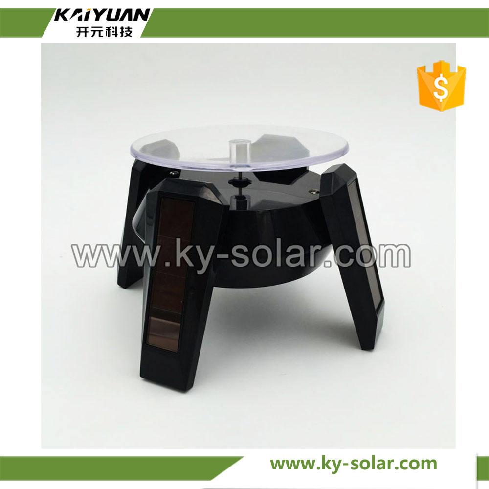 fournir Nouveau électrique <span class=keywords><strong>affichage</strong></span> de plaque tournante solaire