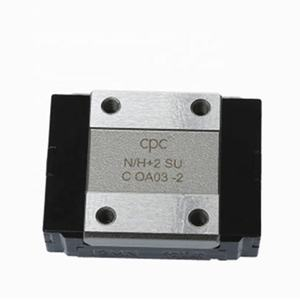 CPC Miniature Linear Guide MR12 MR12ML MR12MN MR12WL MR12WN miniature guide rail MR12M MR12W