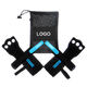 Customized Logo Wholesale Cross training Gloves Leather Grips