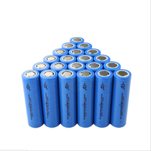 Cheap 3.6V 2000mAh Li-ion FST CJ 18650 Rechargeable Battery for Mosquito Bat