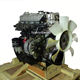 High quality engine assembly 4jb1 car engine for complete cylinder isuzu 4jb1 motor 57KW 2800CC