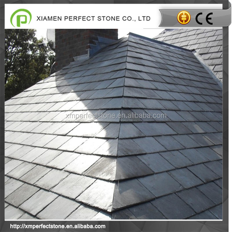 Factory cheap slate roof tiles china roofing slate