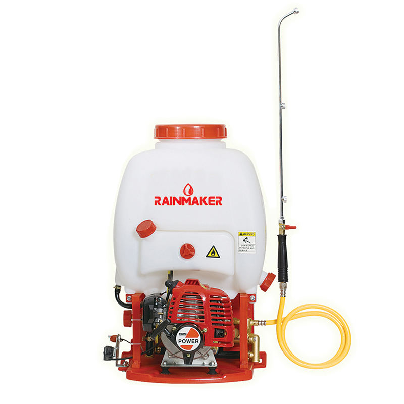 Power sprayer japan