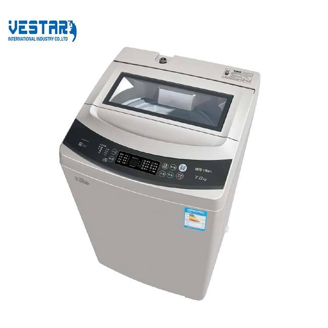 XQB100-888G(B)LCD touch panelpopular medium top loading hot selling full automatic washing machine