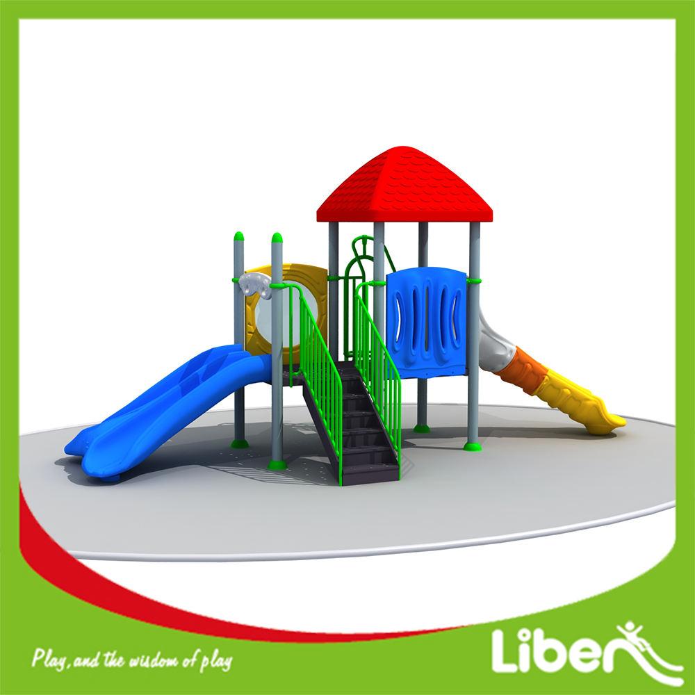 Fashional viejo Serie de La Naturaleza Mejor Precio Diapositiva de Los Niños Juegos Infantiles Al Aire Libre