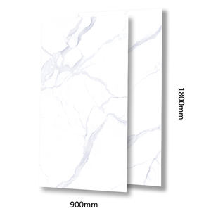 Ceramic Lobby Wall Tiles Home Deco TV Background 600x600 Marble Tiles Price Light Grey Granite