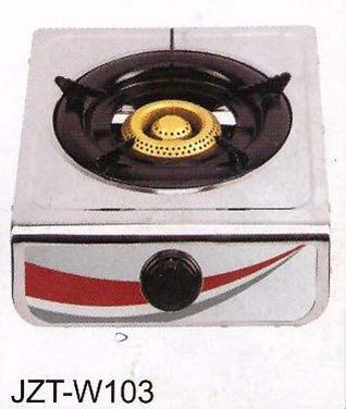 построен в / портативный одной горелки газовой плиты / Плита