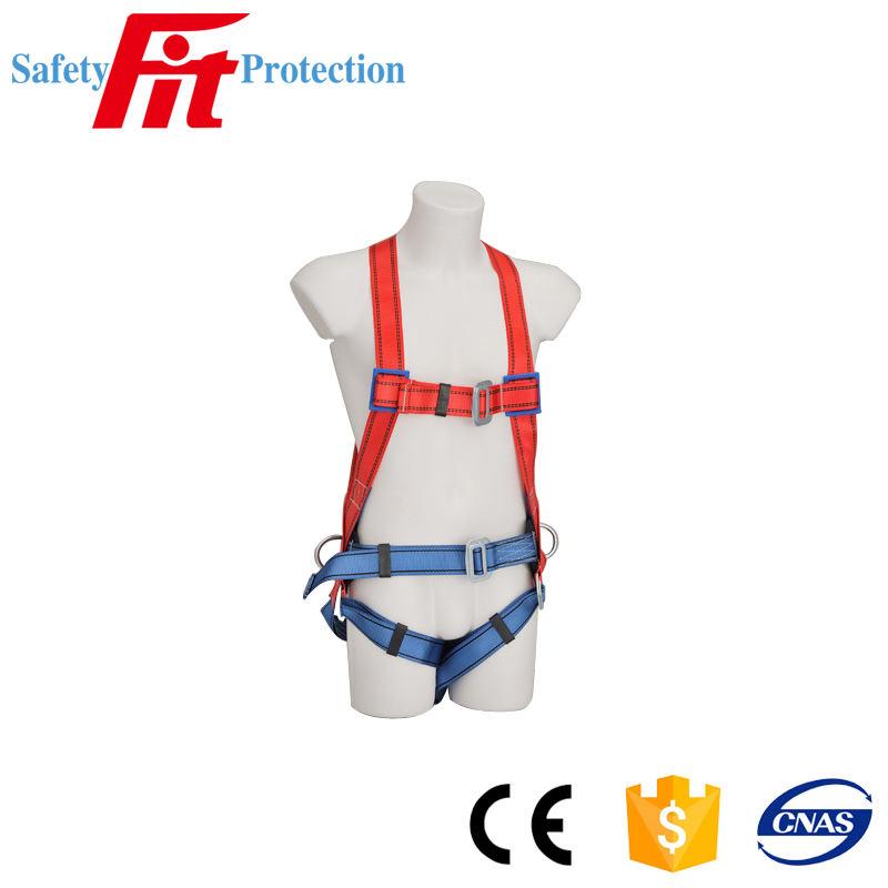 Capacete de segurança arnês queda bombeiro pendurado harness