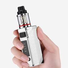 Best selling vapor digital display box mods E-cig BOX 80w vape box mod
