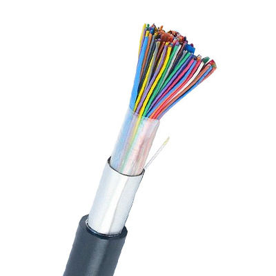 Outdoor 10/30/50/100/200/600/1200 Multi Pair Telephone Cable