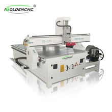 High Precision Stone Engraving Rotate 180 degree Marble Cutting Saws porcelain tile CNC Router machine IGR-1530