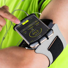 Running rotate Armband mobile phone accessories running sports armband running sports