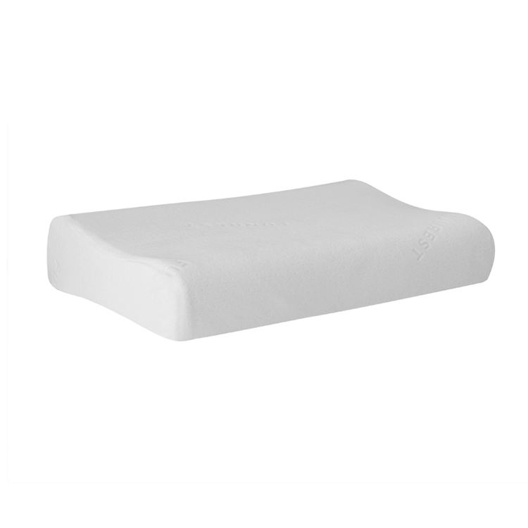 Natural soft high elastic mould maker latex pillow