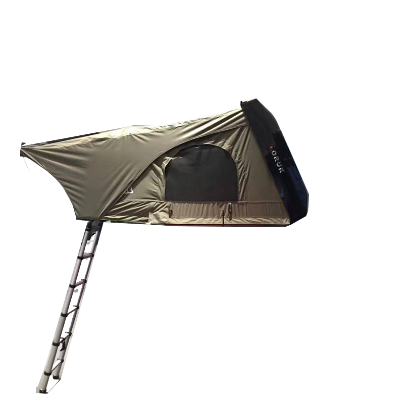 3-4 Person Luxury Pop Up Skyview Car Roof Top Tent