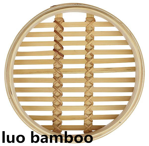 hot sale bamboo steamer food