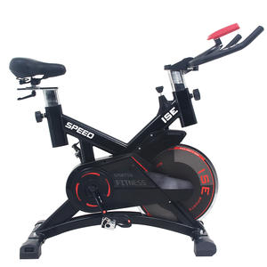 Groothandel Body Building Home Gym Hometrainer Spin Bike